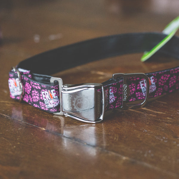 Erie Brewing Dog Collars