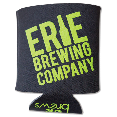 EBC Koozie - Erie Brewing Company
