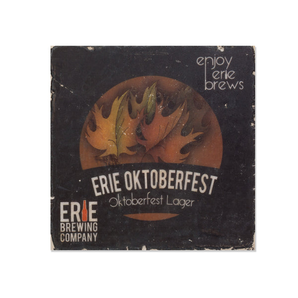 Stone Coasters (Wholesale) - Erie Brewing Company  - 2