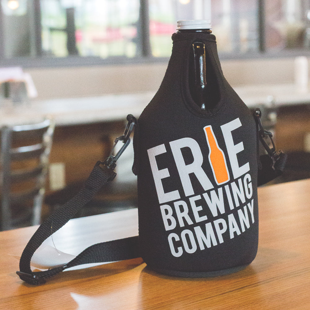 Erie Brewing Company Growler Bay
