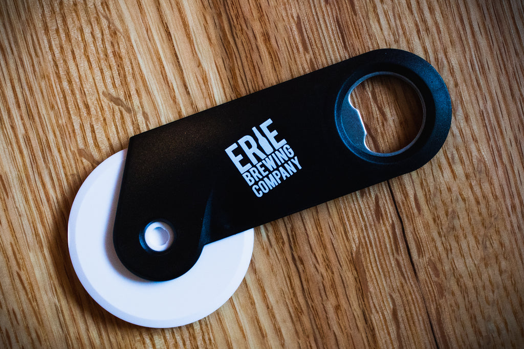 EBC Pizza Cutter
