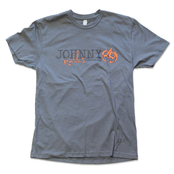Unisex Johnny Rails T-shirt - Erie Brewing Company  - 1