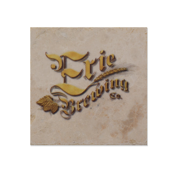 Stone Coasters (Wholesale) - Erie Brewing Company  - 3