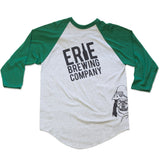 Mad Anthony Baseball Tee (Wholesale) - Erie Brewing Company  - 1