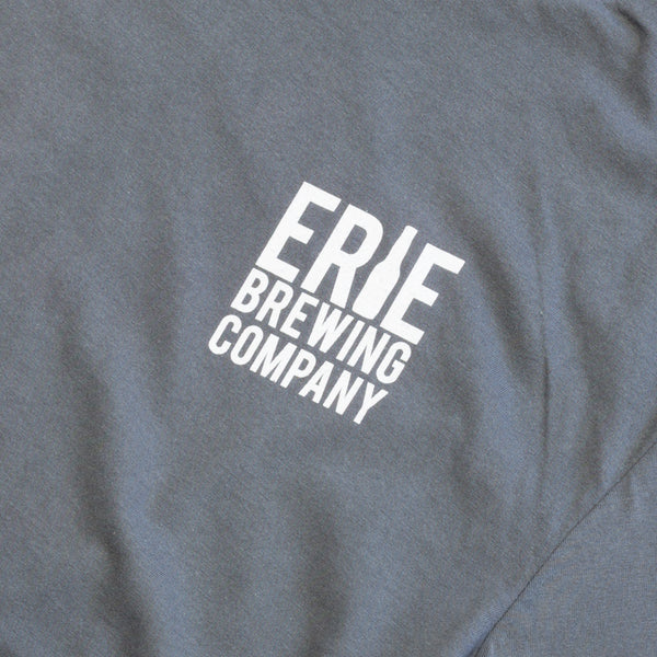 Ol' Red Long Sleeve - Erie Brewing Company  - 4