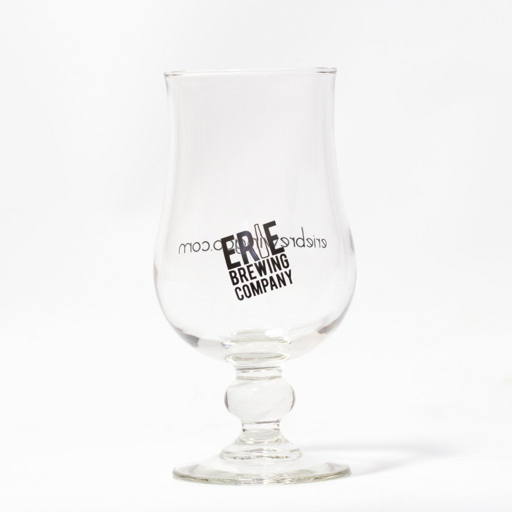 Tulip Taster Glass ( Wholesale ) - Erie Brewing Company