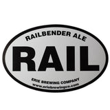 Bumper Stickers (Wholesale) - Erie Brewing Company  - 2