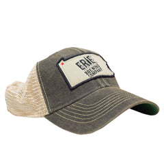 Vintage Baseball Cap - Erie Brewing Company