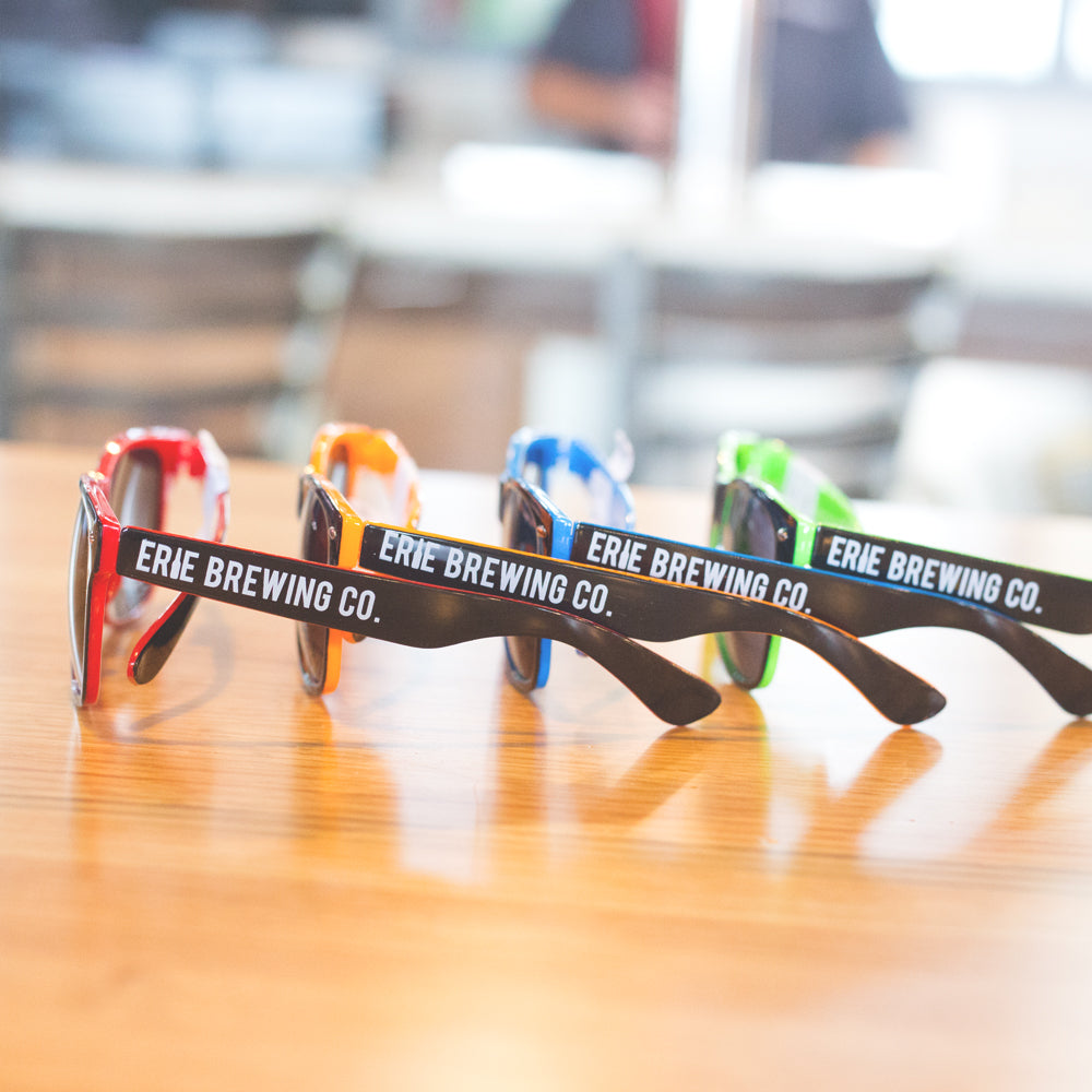 Erie Brewing Sunglasses