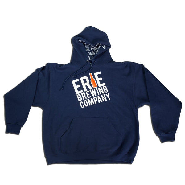 EBC Hoodie (Wholesale) - Erie Brewing Company  - 1