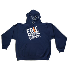 Brew Sweatshirt - Erie Brewing Company  - 1