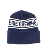 EBC Knit Hat (Wholesale) - Erie Brewing Company  - 2