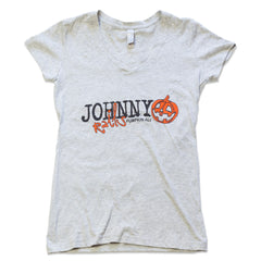 Johnny Rails V-Neck - Erie Brewing Company  - 1