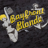 Woman's Bayfront Blonde Tank - Erie Brewing Company  - 3