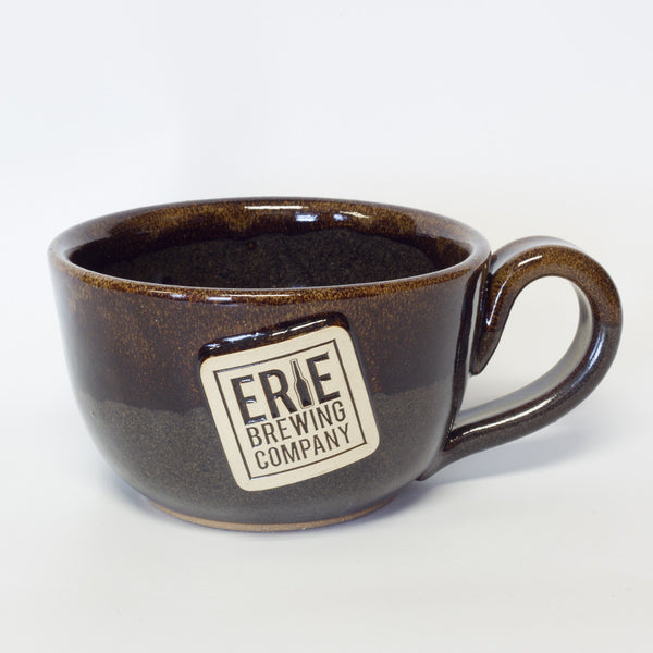 Ceramic Mugs (Wholesale) - Erie Brewing Company  - 1
