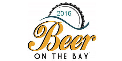 Beer on the Bay 2016
