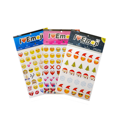 Emoji Sticker Packs