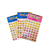 Emoji Sticker Packs 1536 Stickers