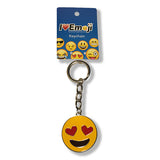 Emoji Heart Eyes - Keychain