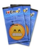Emoji Grin Air Freshener (3 Pack - Pine Scented)