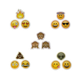 Emoji Stickers Variety Pack