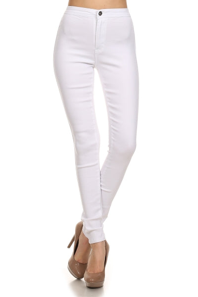 Perfect Highwaist Jeans