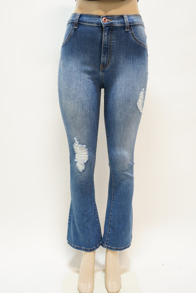 Wear All Day Flare Jeans