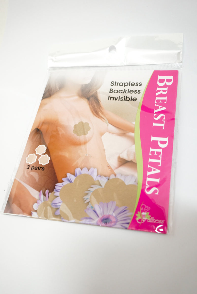 Flower Power Breast Petals