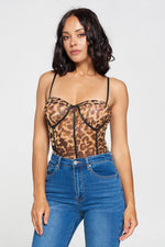 Be Fierce Bodysuit