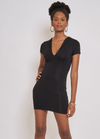 Love It Or Leave It Mini Dress