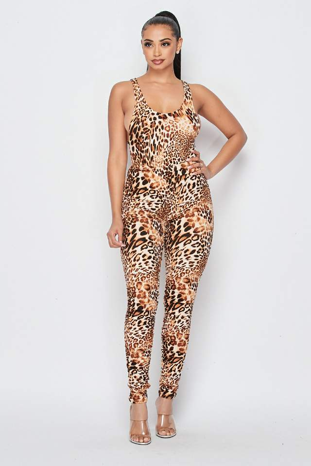 Purrfect Bodysuit Set