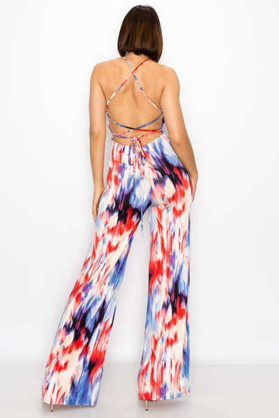 Ready To Move Jumpsuit