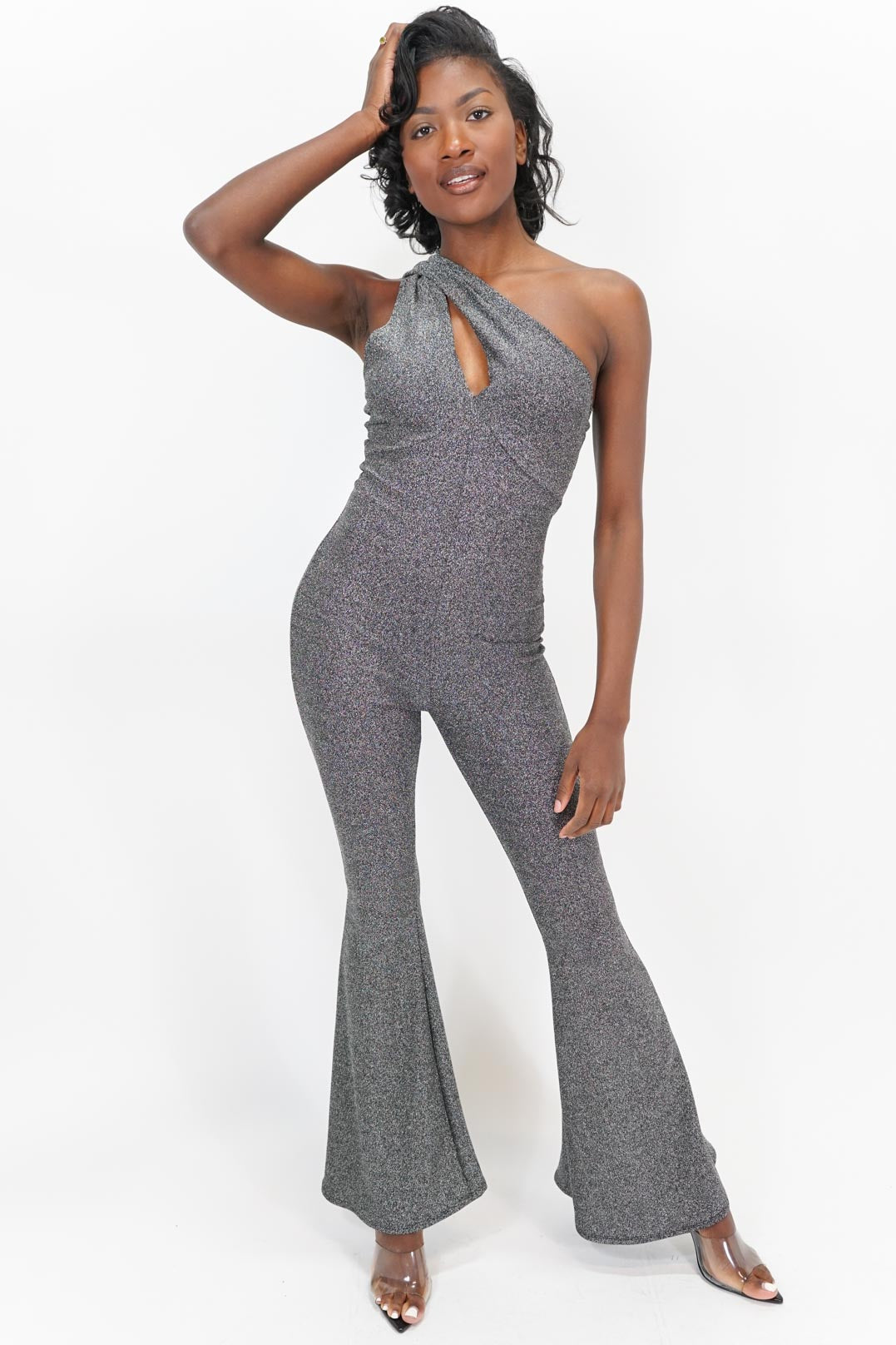Money Talks Jumpsuit