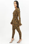 Hear Me Roar Jumpsuit