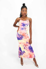Universe Revolves Around Me Maxi Dress