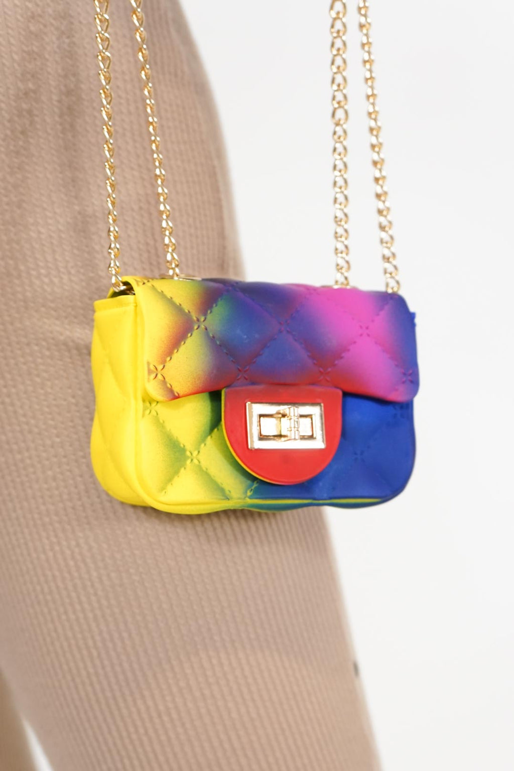 Mini Ombre Handbag