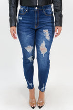 All the Time Ripped Jeans