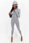 Under the Hood Jumpsuit