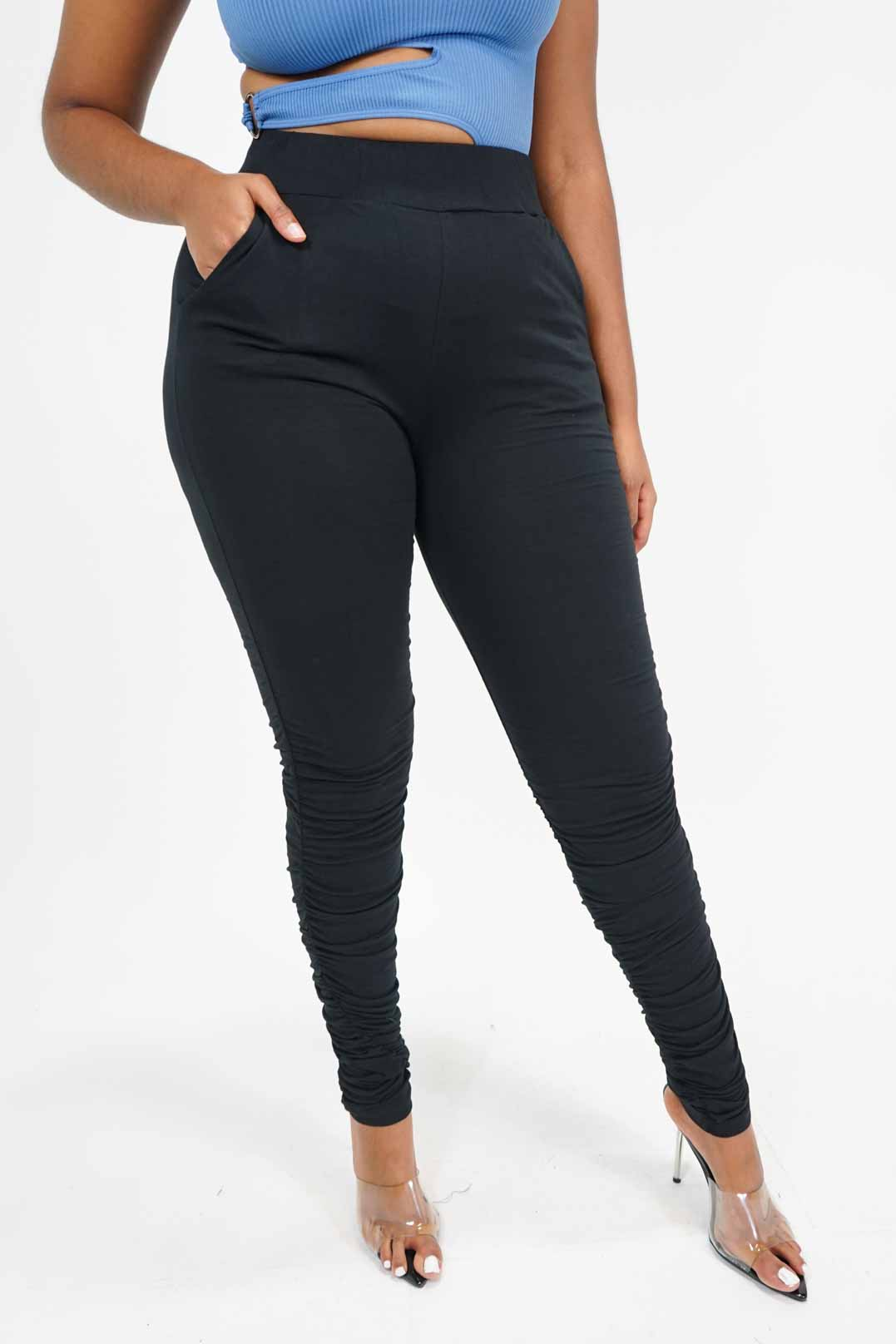 Worth It Stacked Leggings