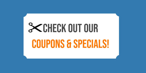 Recommended Coupons Based on Total Diabetes Supply Coupon Codes