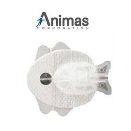 "Animas Comfort Infusion Sets - 17mm Cannula 23""tubing - 10 Full sets (Cannula and Tubing) - Total Diabetes Supply"