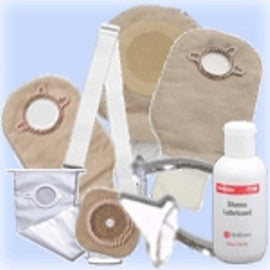 Hollister New Image Two Piece Ostomy System 14704 - Total Diabetes Supply