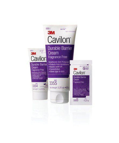 Cavilon Durable Barrier Cream (3 1/4 Oz. Tube)