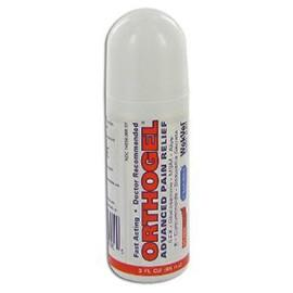Orthogel roll-on - 3 oz - Total Diabetes Supply