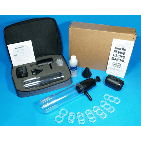 Encore Deluxe Battery And Manual System Total Diabetes