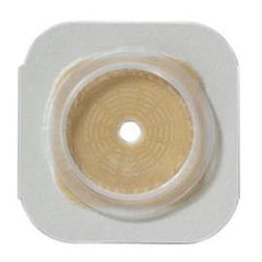 "CenterPointLock Two-Piece Cut-to-Fit Flat Hollihesive Skin Barrier, 1-1/2"" Stoma Size, 2-1/4"" Flange Size - Box of 5 - Total Diabetes Supply"