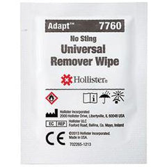 Adapt No Sting Universal Remover Wipe For Adhesives And Barriers- One box of 50 each - Total Diabetes Supply