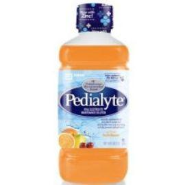 Abbott Nutrition  Pedialyte Rtf, Retail 1 Liter Bottle, Fruit - Total Diabetes Supply