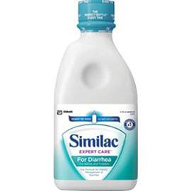 Similac Expert Care Infant Formula Drink 8 oz Can, Ready-to-Feed, Unflavored - One Each - Total Diabetes Supply