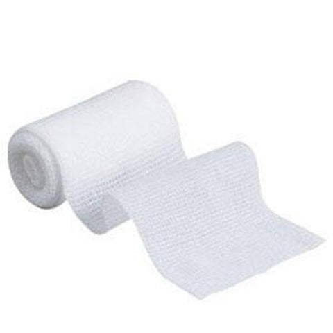 Gauze Bandage Roll 4.5 X 4.1 Yd, 6-ply, Sterile, Latex-free Replaces Zg4541s -  Each
